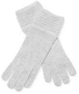 Portolano Knitted Solid Gloves