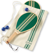L.L. Bean Backyard Paddleball