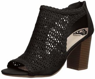 Fergie Women's Parker Heeled Sandal