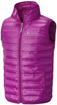 Columbia Flash Forward Down Vest (For Little and Big Kids)