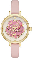 Kate Spade Metro rose watch