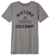 Minnesota Local Pride by Todd Snyder Men's Midtown Greenway Tee - Heather Gray