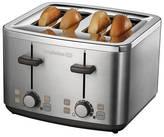 Calphalon 4 Slot Toaster