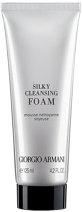 Armani Cleansing Foam 125 mL