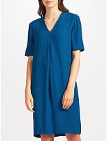 John Lewis Phoebe Dress, Blue