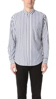 Ami Striped Summer Shirt