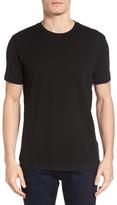 BOSS Men's Tessler Micropattern T-Shirt