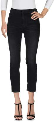 Space Style Concept Denim pants - Item 42580569LQ