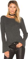 Central Park West Salzburg Pullover Sweater