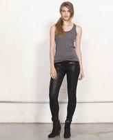 Rag and Bone RBW 23 - Black Leather
