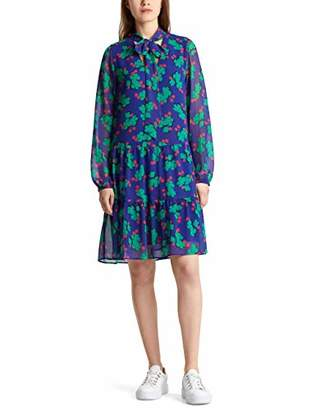 Marc Cain Additions Women's Dress,14 (Size: 4)