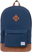 Herschel Heritage Backpack - 21l Blue