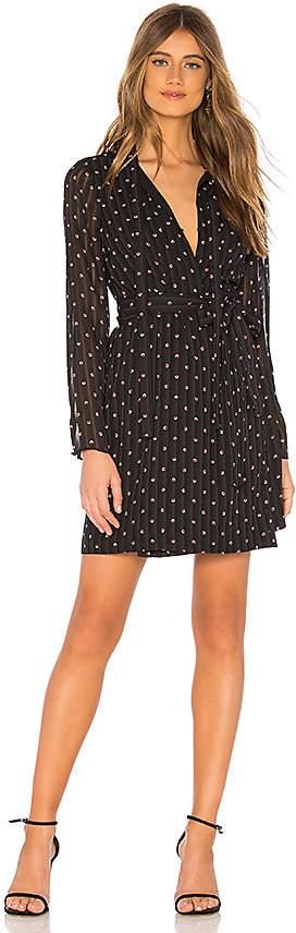 Alexis Leila Mini Dress