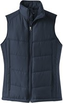 Mato & Hash Ladies Puffy Vest - MH - MHL709SA 2XL