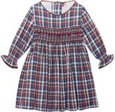La Coqueta Smocked Dress