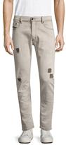 Diesel Tepphar L.32 Slim Fit Cotton Jeans