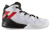 adidas Crazy Heat Boy's Basketball Shoes