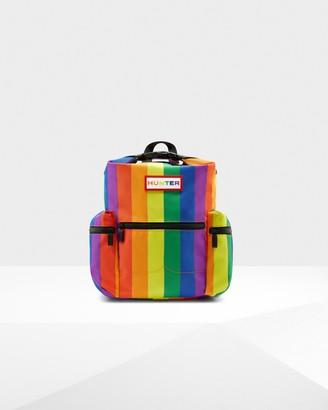 Hunter Original Pride Top Clip Mini Backpack