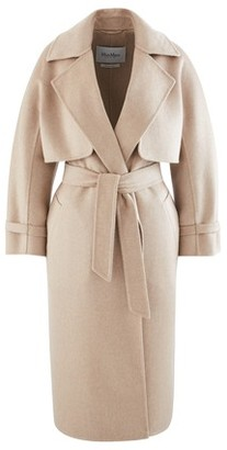 Max Mara Agar long coat