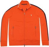 Polo Ralph Lauren Mens Full-Zip Athletic Performance Track Jacket