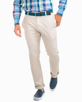 Southern Tide Channel Marker Chino Pant - Stone