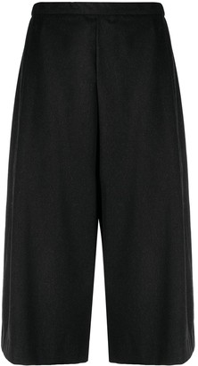 Stephan Schneider Almanac cropped trousers