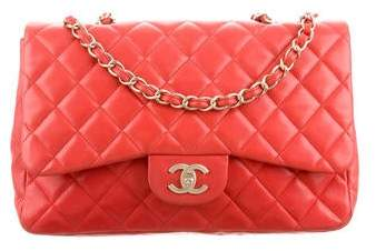031e63448c4d4b Chanel Orange Flap Closure Handbags - ShopStyle