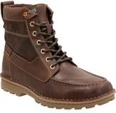 Clarks 'Sawtel Hi' Moc Toe Boot (Men)