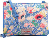 Cath Kidston Winfield Flowers 2 Part Cross Body Bag