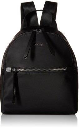 Lodis Women's Nylon Sport Ginnie Small Backpack