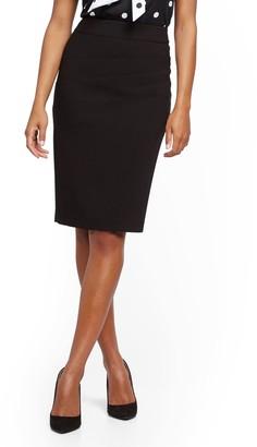 New York & Co. Seamed Pencil Skirt - 7th Avenue