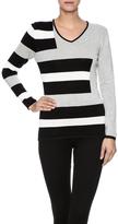 Lysse V-Neck Sweater