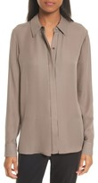 Vince Women's Silk Blouse
