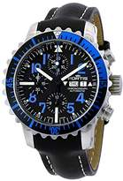 Fortis Marinemaster Chronograph Automatic Men's Watch 671.15.45 L01