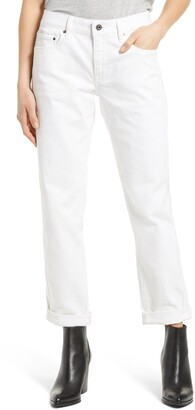 G Star Kate Boyfriend Organic Stretch Cotton Jeans