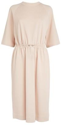 Max Mara Cotton Jersey Dress