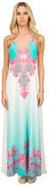 Caffe Swimwear - Long Dress VP1649