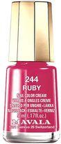 Mavala Mini Colour - Ruby