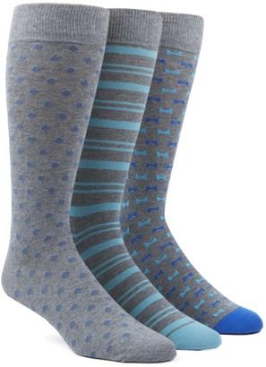 The Tie Bar The Aqua Sock Pack