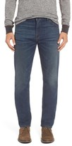 Raleigh Denim Men's Alexander Straight Leg Jeans