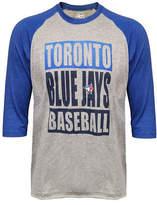 Majestic Toronto Blue Jays Club Raglan Tee