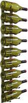 Epicurean Epicureanist 9-Bottle Wine Rack