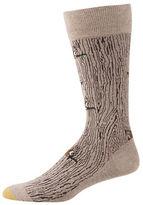 Gold Toe Goldtoe Textured Mid-Calf Socks