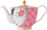 Wedgwood Butterfly Bloom Teapot Small