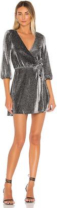 Lovers + Friends Rosemarie Mini Dress