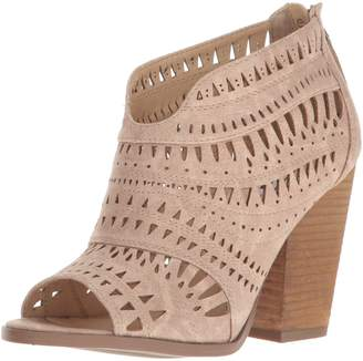 Not Rated Women's Groove Thang Ankle Bootie