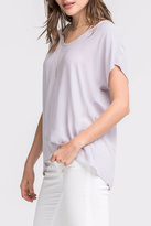 Lush Lilac Lucy Top