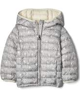 Gap ColdControl Lite puffer quilted jacket