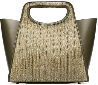 Elleme Cupidion large tote bag