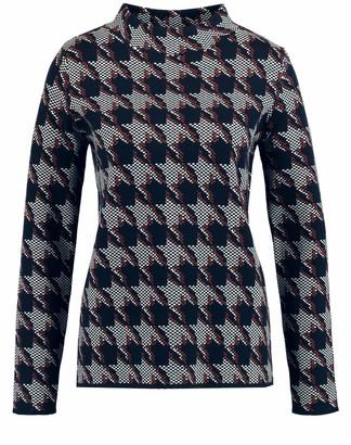 Gerry Weber Women's 1/1 Arm Pullover Sweater